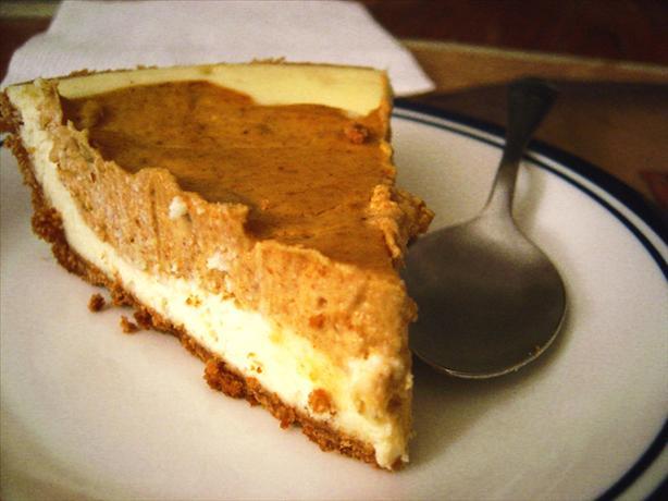 National Pumpkin Cheesecake Day, October 21 - Food.com