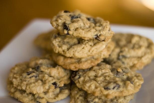 Oatmeal Raisin Cookies. Photo by Mary Ellen #3
