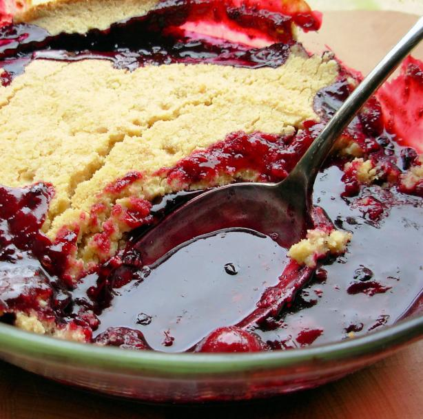 Summer Jumbleberry Pie Recipes — Dishmaps