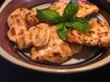 Marvelous Middle-Eastern Marinated Yogurt Lemon Chicken