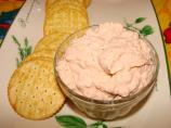 Zippy Cheese Spread
