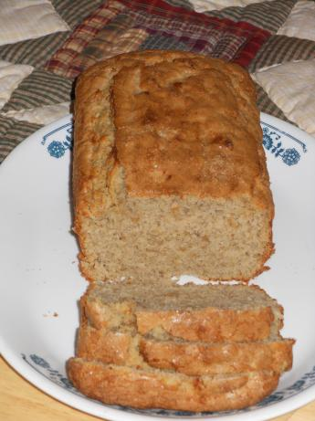 Banana Bread. Photo by ScrumptiousWY