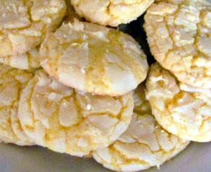 Cake Mix Cookies. Photo by buttercreambarbie