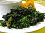 My Favorite Sauteed Kale