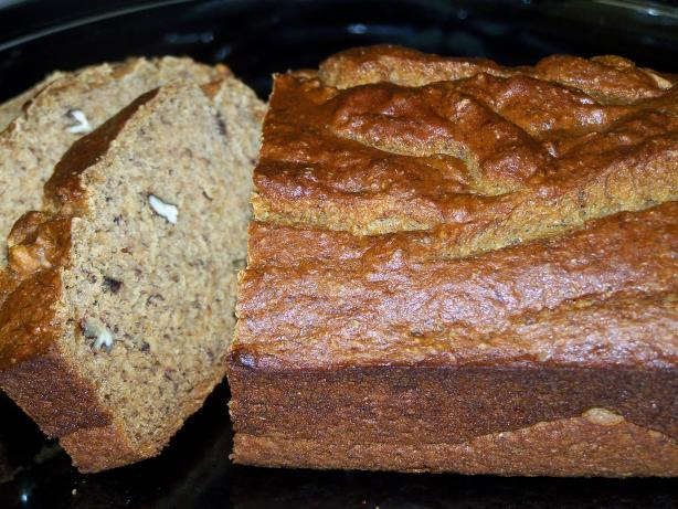 Ww Banana Bread. Photo by CarolAT