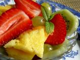 Simply Fresh Fruit Salad