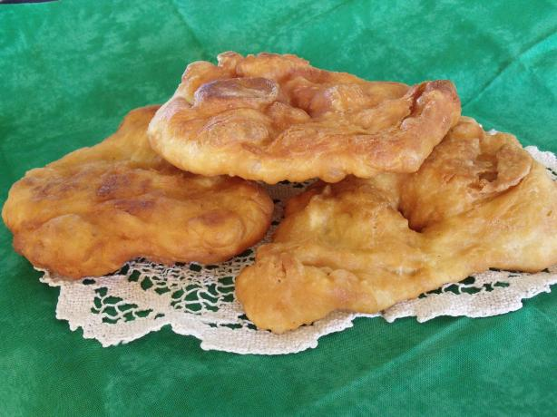 Native American Fry Bread. Photo by Darkhunter