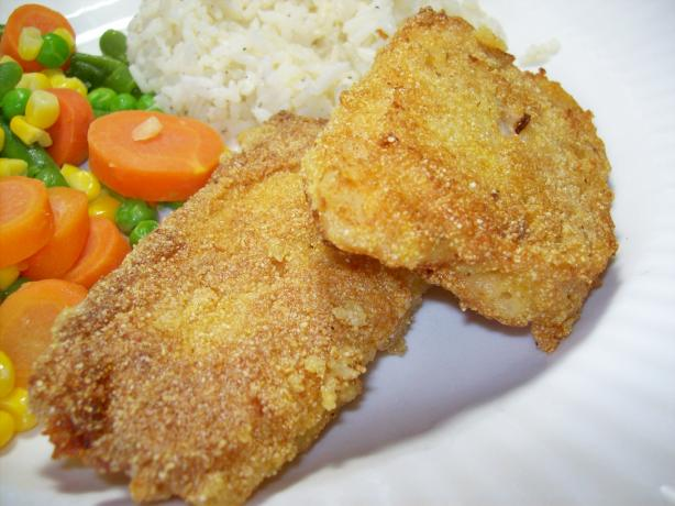 best fried fish batter
