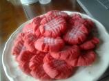Sugar Free Jello Cookies