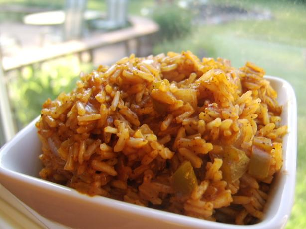Mexican Rice. Photo by LifeIsGood