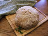 Mrs. Sharp's Irish Soda Bread