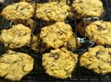 Canyon Ranch's Legendary Chocolate Chip Cookies