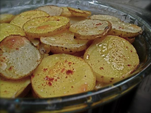 Emeril's Lyonnaise Potatoes
