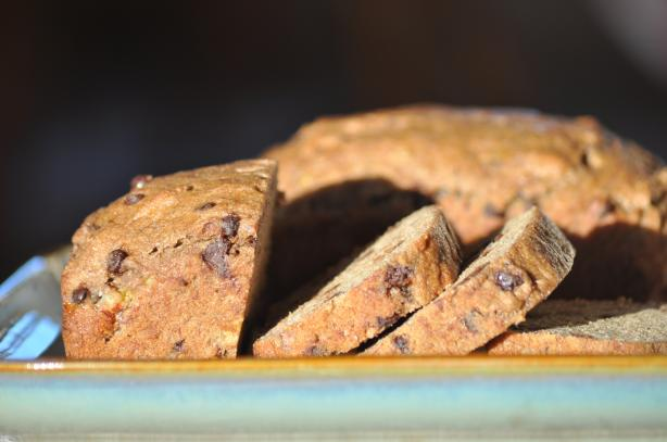 Gluten-Free Teff Banana Bread (Vegan + Soy-Free). Photo by Whole Life Nutrition