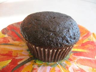 Cola Chocolate Cupcakes. Photo by FloridaNative