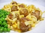 Jazz up Boxed Macaroni and Cheese - With 6 Variations
