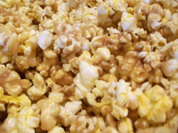 Heather's Baked Caramel Corn. Photo by 2Bleu