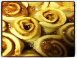 Cinnabon-Ish Cinnamon Rolls (Gluten-Free)