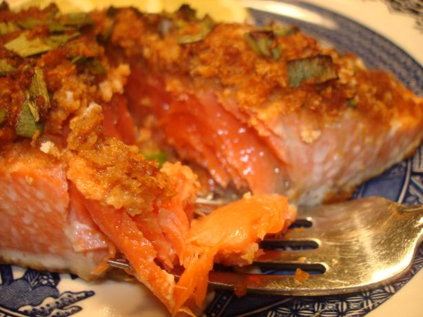 "Salmon Recipe from Ina Garten ""Barefoot Contessa at Home"""