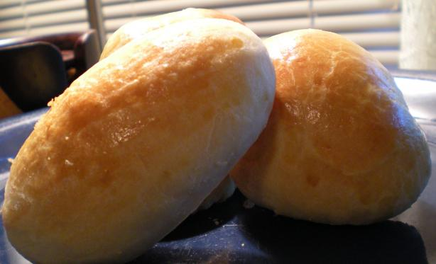 Homemade Sausage Kolaches. Photo by Mama's Kitchen (Hope)