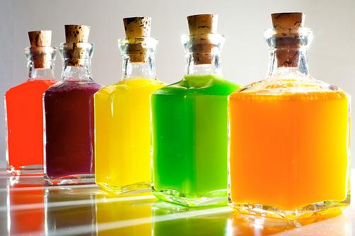 Skittles Vodka. Photo by MeliBug