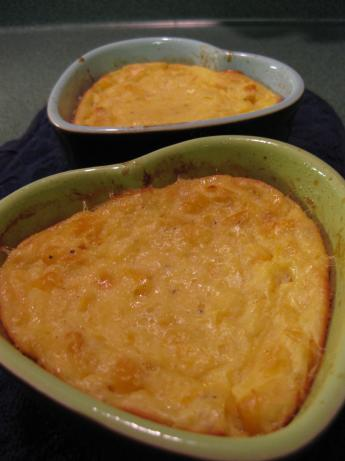 Corn Souffle (Stouffer's Copycat). Photo by HisPixie