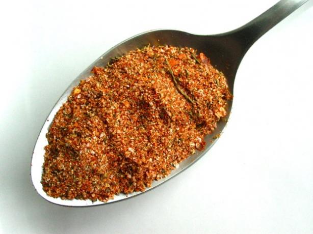 Montreal Steak Spice Rub. Photo by flower7