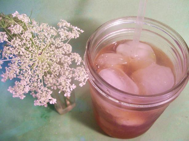 Summertime Iced Tea. Photo by Sharon123