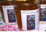Borage Jelly
