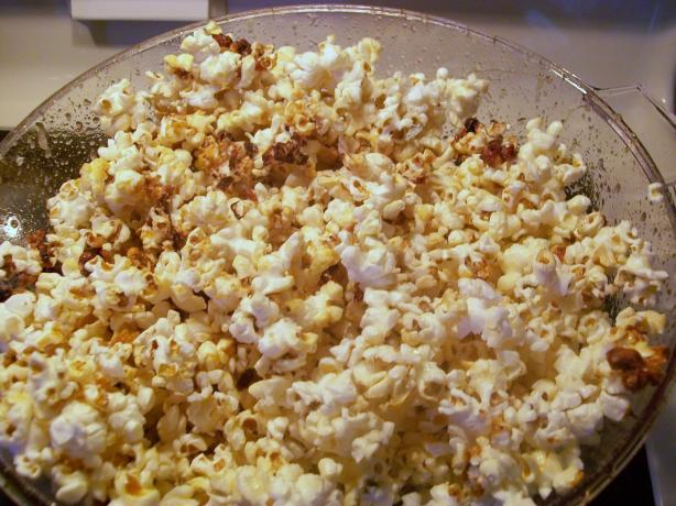 Stir Crazy Kettle Corn. Photo by tomsawyer