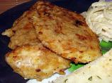 Country Chicken Piccata