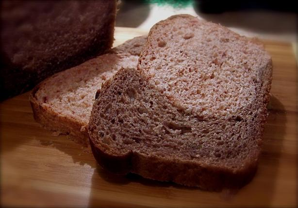 Unbeetable Sourdough Rye Bread. Photo by PaulaG