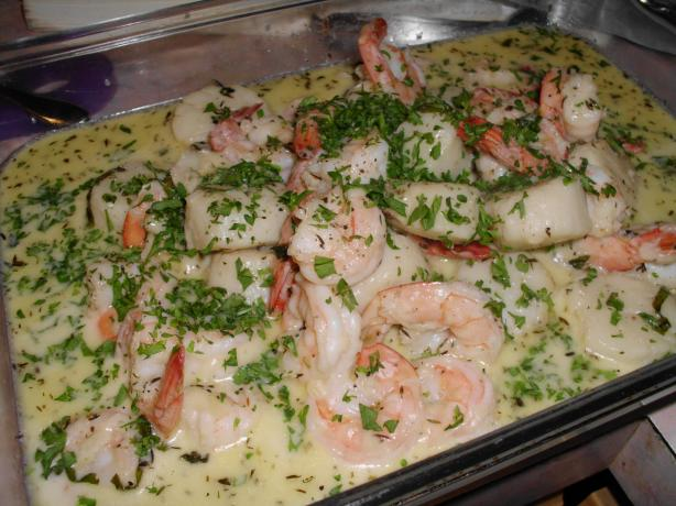 Cooks.com - Recipes - Seafood Mix