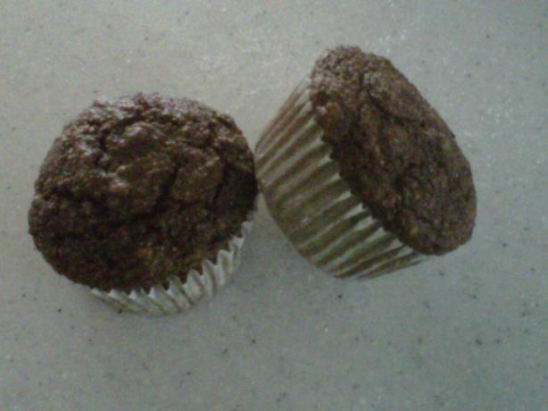 Another Low-Calorie Bran Muffin Recipe. Photo by Chef #1201453