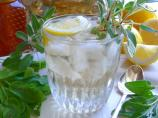 Pineapple Sage Tea - Hot or Iced