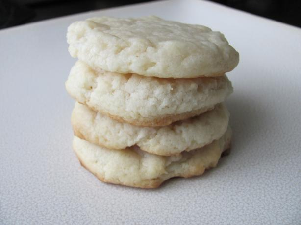 Chewy Cheesecake Cookies. Photo by under12parsecs