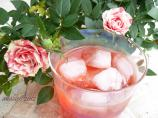 Lebanese Rose Drink (Sharab Ward)