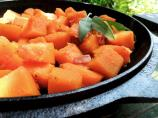 Maple Roasted Squash