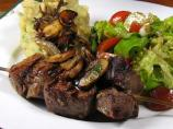 Perfect Easy Beef Kebabs