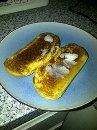 Coconut Oil on Toast. Photo by ssej1078_1251510