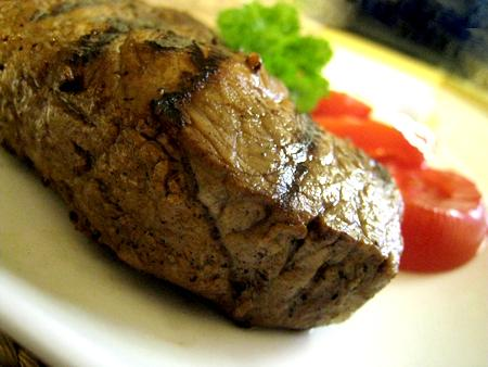 Steak Marinade, Quick and Easy. Photo by Caroline Cooks