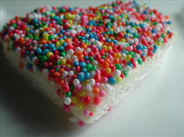 Fairy Bread. Photo by Chef floWer