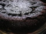 Gluten-Free Butter-Free Chocolate Cake