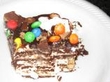 Delicious Ice Cream Sandwich Cake Dessert