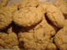 Oatmeal Chocolate Chip Cookies. Recipe by Tonkcats