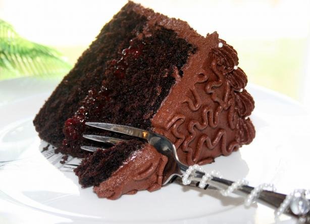 National Devil's Food Cake Day