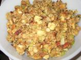 Meat and Potato Stuffing