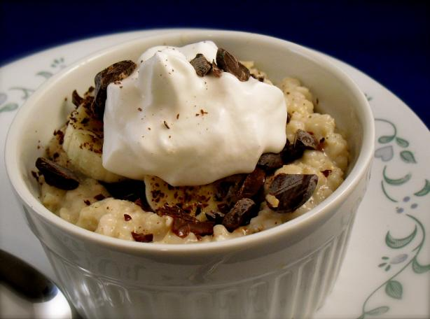 Banana Split Breakfast Bowl (Oatmeal) Hungry Girl. Photo by PaulaG