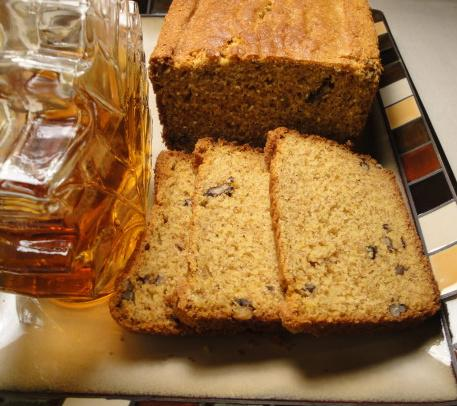 Maple Pecan Cornbread. Photo by Debbwl