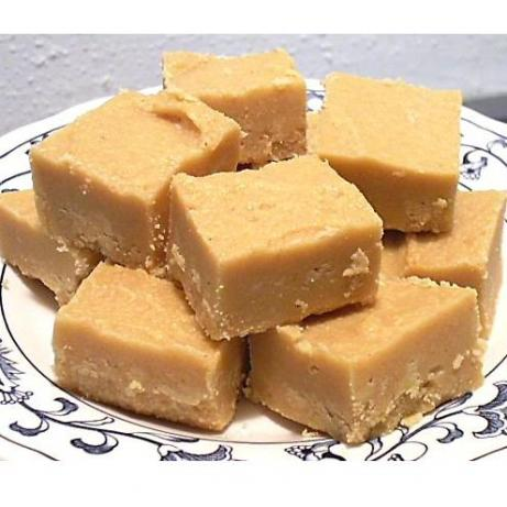 Mike's Super Easy Fudge. Photo by BB2011